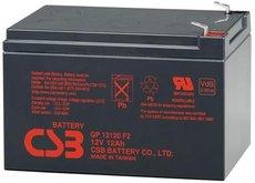 Аккумуляторная батарея CSB GP12120