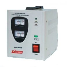 Стабилизатор напряжения Powerman AVS 2000M