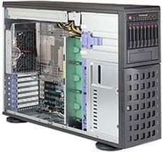 Серверная платформа SuperMicro SYS-7048R-C1RT