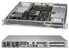 Серверная платформа SuperMicro SYS-1028R-WMR