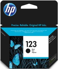 Картридж HP F6V17AE (№123)