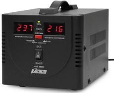 Стабилизатор Powerman AVS 500D Black