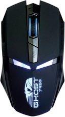 Мышь Oklick 795G GHOST Black USB
