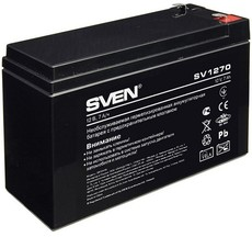 Аккумуляторная батарея Sven SV1270