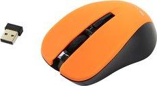 Мышь Canyon CNE-CMSW1 Orange