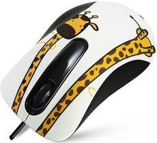 Мышь Crown CMM-30 Giraf