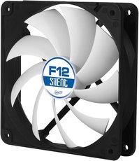 Вентилятор для корпуса Arctic Cooling F12 Silent