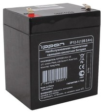 Аккумуляторная батарея Ippon IP12-5