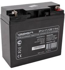 Аккумуляторная батарея Ippon IP12-17