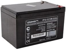 Аккумуляторная батарея Ippon IP12-12