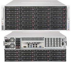 Серверная платформа SuperMicro SSG-6048R-E1CR36H