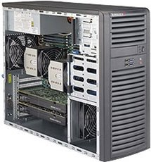 Серверная платформа SuperMicro SYS-7038A-I