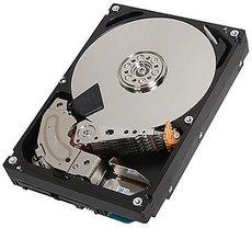 Жесткий диск 6Tb SATA-III Toshiba (MG04ACA600E)