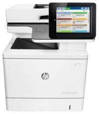 МФУ HP LaserJet Enterprise M577dn (B5L46A)