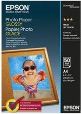 Бумага Epson Photo Paper (C13S042539)