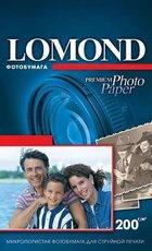 Бумага Lomond 1106203