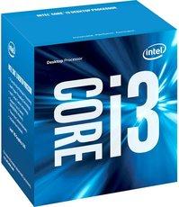 Процессор Intel Core i3 - 6320 BOX