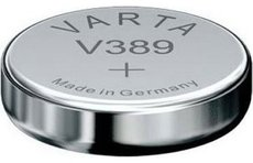 Батарейка Varta (V389, 1 шт)