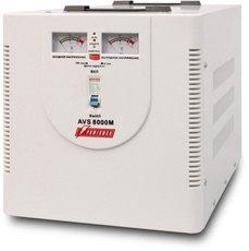 Стабилизатор напряжения Powerman AVS 8000M White