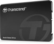 Твердотельный накопитель 64Gb SSD Transcend SSD340 (TS64GSSD340K)