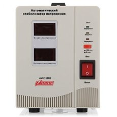 Стабилизатор Powerman AVS 1500D