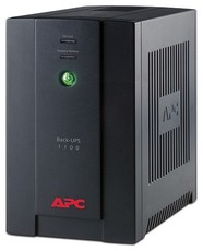 ИБП (UPS) APC BX1100CI-RS Back-UPS 1100VA