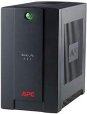 ИБП (UPS) APC BX650CI-RS Back-UPS 650VA