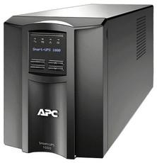 ИБП (UPS) APC SMT1000I Smart-UPS 1000VA
