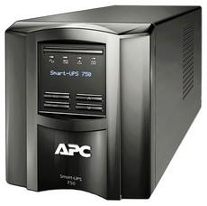 ИБП (UPS) APC SMT750I Smart-UPS 750VA
