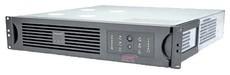 ИБП (UPS) APC SMT750RMI2U Smart-UPS 750VA