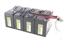 Аккумуляторная батарея APC Battery RBC25