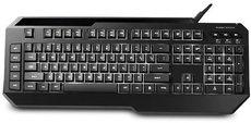 Клавиатура Cooler Master Supressor Black (SGK-3002-KKMF1-RU)