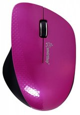 Мышь SmartBuy 309AG Pink