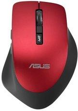 Мышь ASUS WT425 Red