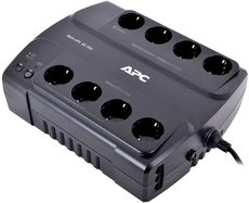 ИБП (UPS) APC BE700G-RS Back-UPS ES 700VA