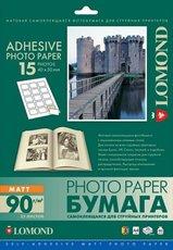 Бумага Lomond 2212063