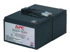 Батарея APC Battery RBC6