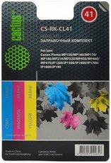 Заправочный комплект Cactus CS-RK-CL41