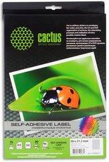 Этикетки Cactus С-30380212