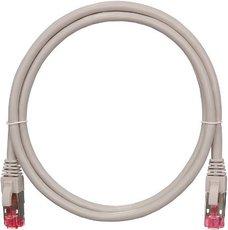 Коммутационный шнур NIKOMAX NMC-PC4SA55B-005-GY