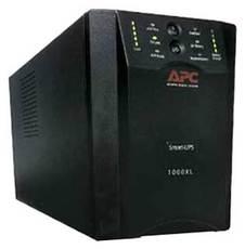 ИБП (UPS) APC SUA1000XLI Smart-UPS XL 1000VA