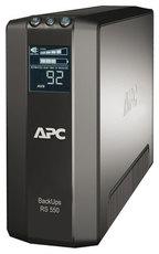 ИБП (UPS) APC BR550GI Back-UPS 550VA LCD