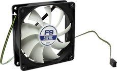 Вентилятор для корпуса Arctic Cooling F9 Silent
