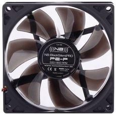 Вентилятор для корпуса Noiseblocker BlackSilentPRO PE-P