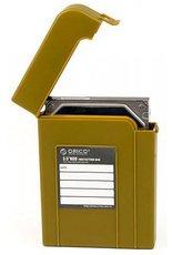 Чехол для HDD Orico PHI-35 Green (3.5')