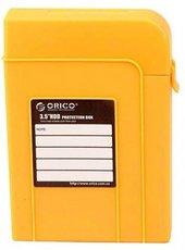 Чехол для HDD Orico PHI-35 Orange (3.5')
