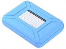 Чехол для HDD Orico PHX-35 Blue (3.5')