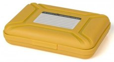 Чехол для HDD Orico PHX-35 Orange (3.5')