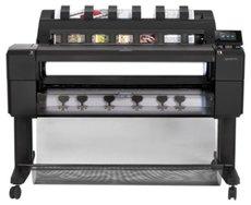 Плоттер HP DesignJet T1530 36in/914mm (L2Y23A)