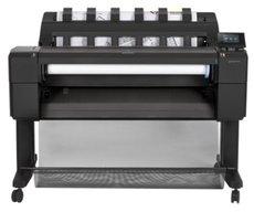 Плоттер HP DesignJet T930 36in (L2Y21A)